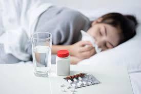 Lưu ý khi dùng thuốc trị cảm cúm