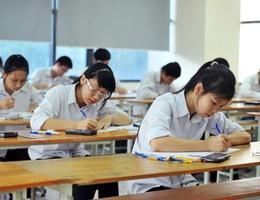 Thanh tra thế nào tại kỳ thi tốt nghiệp THPT 2020?