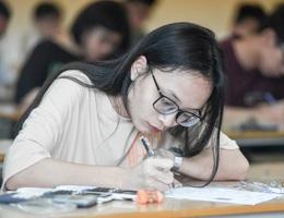Danh sách các máy tính bỏ túi được mang vào phòng thi tốt nghiệp THPT 2020