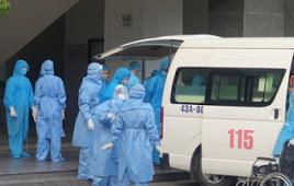 Những ai đã đến TP Đà Nẵng từ ngày 1-29/7 cần nghiêm túc làm việc sau