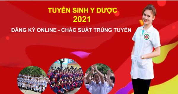 Thông báo Tuyển sinh hệ chính quy năm học 2021 – 2022 (HOT)