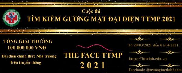 """Cuộc thi """" Tìm kiếm gương mặt đại diện TTMP"""""""
